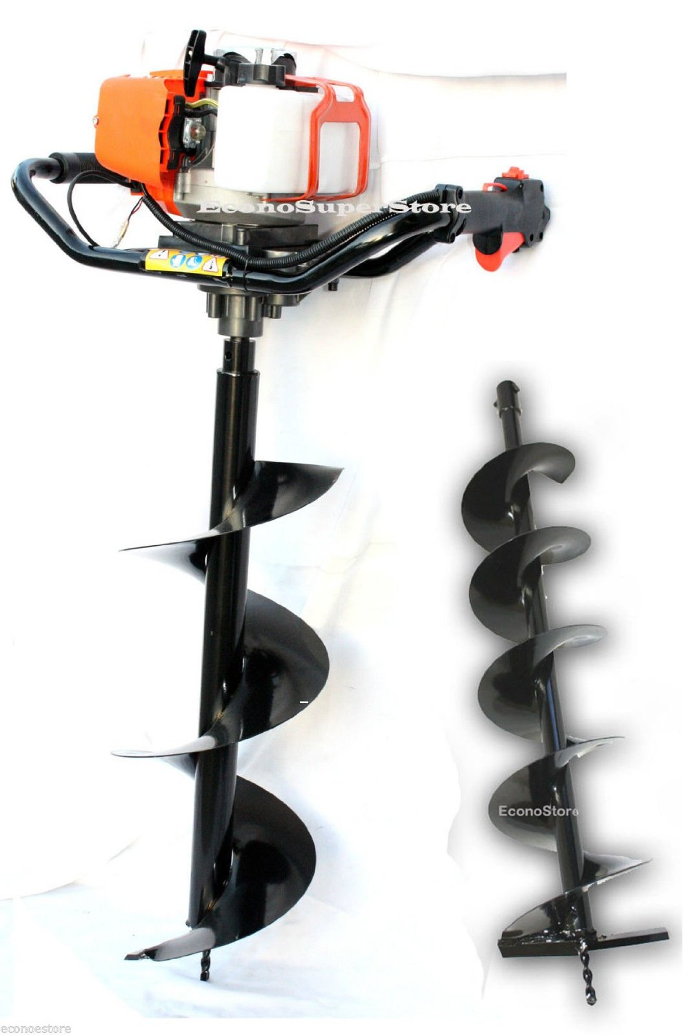 Cheap 52cc Power Earth Auger, find 52cc Power Earth Auger