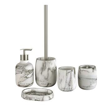 Goedkope Badkamer Accessoires.Wit Marmeren Keramische Concerete Cement Goedkope Badkamer
