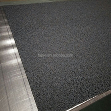 Thick silk loop type automative Carpet roll pvc coil floor mat