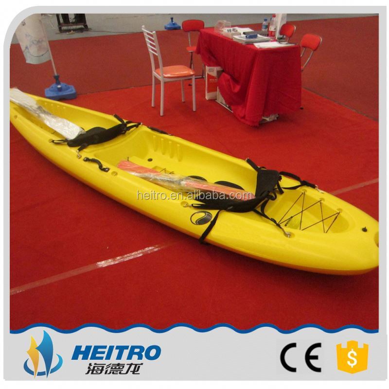 Factory Manufacturer 2 Person Sea Kayak