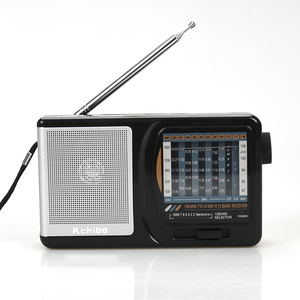 Portable Radio - ANKUX Tech Co , Ltd | ANKUX COM