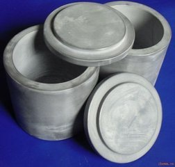 Silicon Nitride Crucible