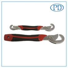 Universal Spanners Set of 2 Snap Grip