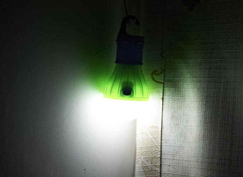 Lampade A Sospensione Allaperto : All aperto forniture campeggio tenda luce pesca lanterna led
