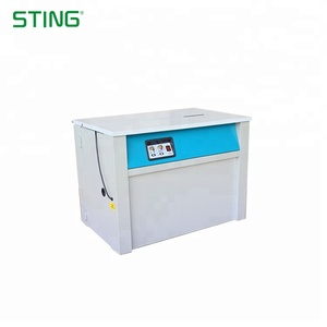 High Quality Pp Strap Carton Packing Machine
