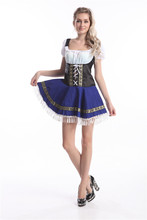 Walson Walson instyles enfermeira beer maid costume produtos mais vendidos 2015