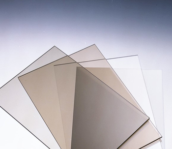 2 1m 5 8m Corrugated Solid Polycarbonate Sun Sheet Price