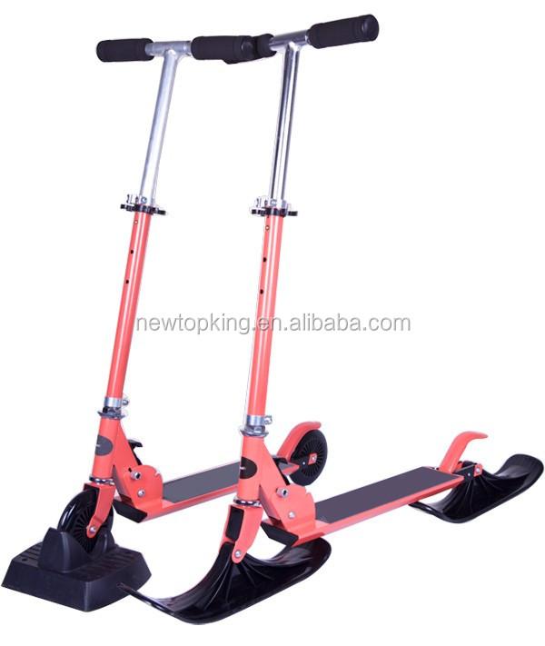 2016 neue motorisierte schnee roller/ski roller für verkaufGroßhandel, Hersteller, Herstellungs