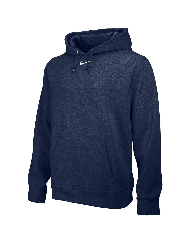 Nike Men's Team Club Fleece Hoody