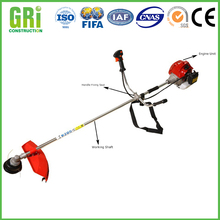 Gasoline Brush Cutter in Grass Trimmer