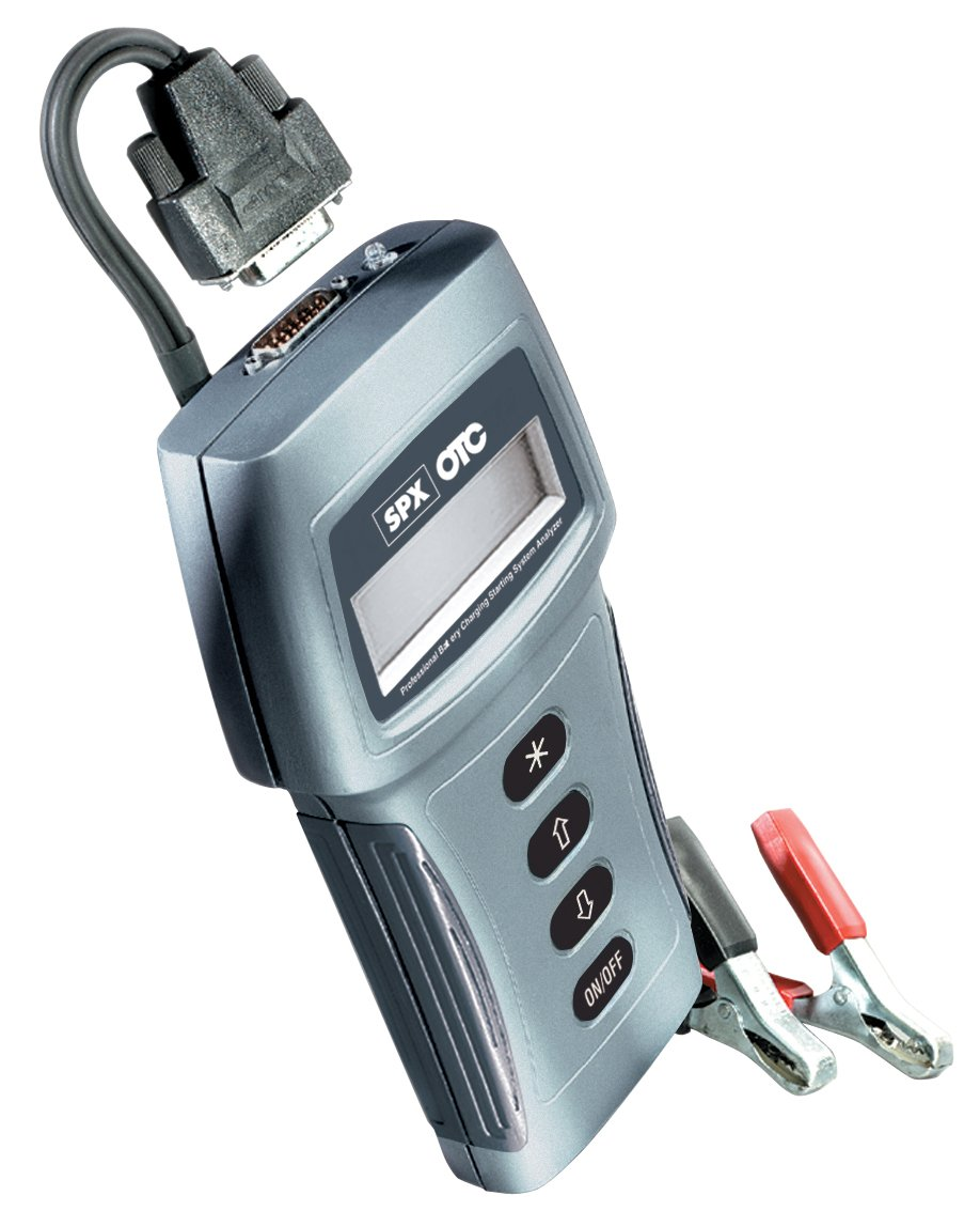 OTC 3184 Professional Battery Charging/Starting System Analyzer Kit