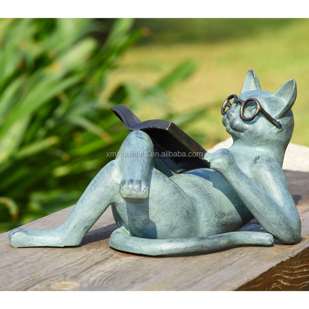 Good Cat Sculpture, Cat Sculpture Suppliers And Manufacturers At Alibaba.com