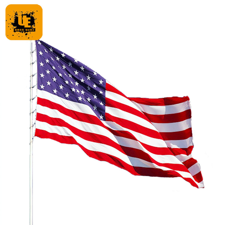 Happy Fourth 4th of July American Independence Day Banner 5/'x3/' Flag !