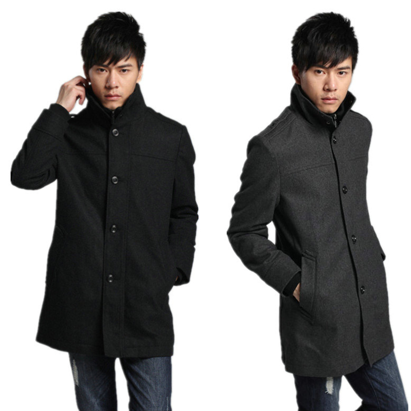 Collection Mens Wool Jackets Pictures - Fashion Trends and Models