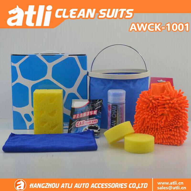 haute qualit v hicule nettoyage kit de lavage de voiture pour une bonne vente avec 9 pcs kit de. Black Bedroom Furniture Sets. Home Design Ideas