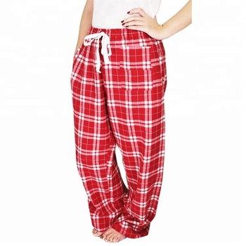 5ec2ad6d3f Women Monogrammed Christmas Family Bridesmaid Pajama Pants, View ...