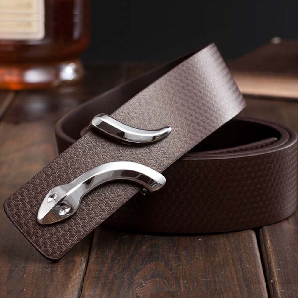 Men's leather belts are fashionable and comfortable. For work or play, casual or formal, specialisedsteels.tk has a large selection of quality, genuine leather belts to fit your budget and lifestyle. For even more, shop our full selection of men's belts.
