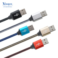 High Quality 1m 2A Micro USB Data Cable For Samsung
