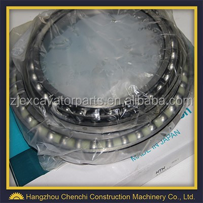 Excavator bearing ,gearbox spare parts for kobelco machinery