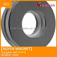 """People use the term """"Rare Earth Magnet"""" and """"neodymium magnet"""" synonymous because neodymium magnets are the most popular and well-known of the rare earth group for sale today. Other common names for strong neodymium magnets include Neo Magnets, or Earth Magnets."""