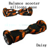 2 wheel Balancing Car Smart Self electric Ballancing Scooter silicone case with Rohs Certificate