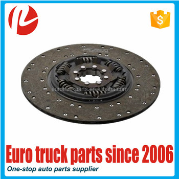 Clutch Disc Oem 21646620 21646614 For Volvo Eurocargo Truck Spare Parts -  Buy Clutch Disc,Volvo Clutch Disc,Eurocargo Truck Volvo Clutch Disc Product