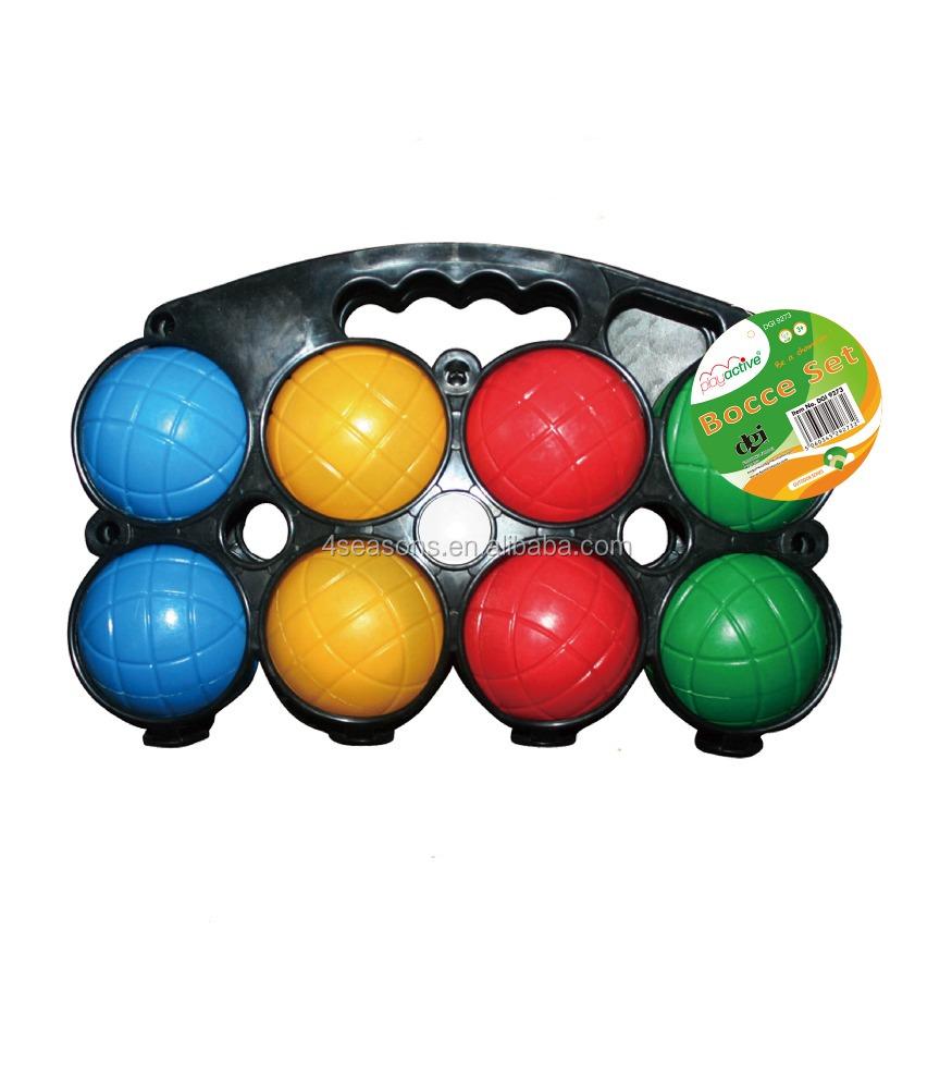 custom bocce ball set custom bocce ball set suppliers and at alibabacom