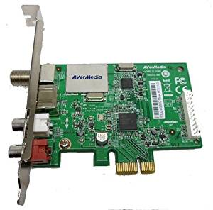 avermedia h789 tv tuner driver windows 7