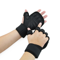 Amazon Top Sale Sports Gloves For Weight Lifting Gym Gloves