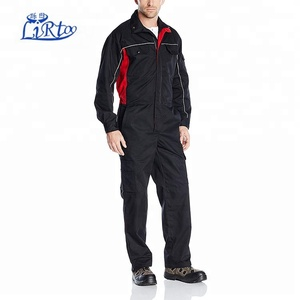 Men's Easy On Work Coveralls