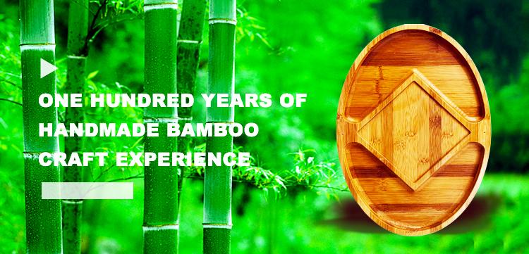 Beliebte benutzerdefinierte Bambus Schneidebrett Küche, Schneidebretter für die Küche