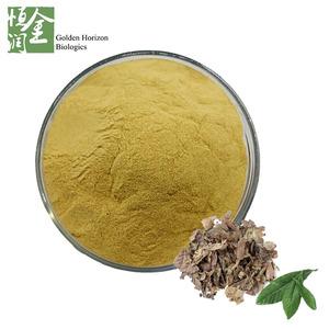 Factory supply high quality Loquat Leaf Extract/Ursolic acid powder
