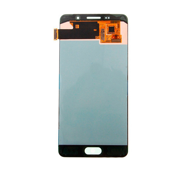 Factory wholesale lcd touch screen assembly for samsung A510 A5 2016