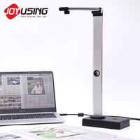 Weight Light High Speed Photo Doc OCR A2 A3 Mobile Document Twain Scanner For Poster Or Newspaper