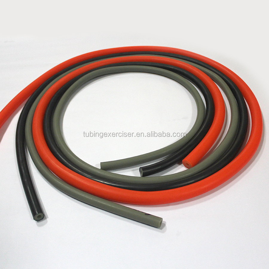 Factory Custom Size Rubber Latex Hose