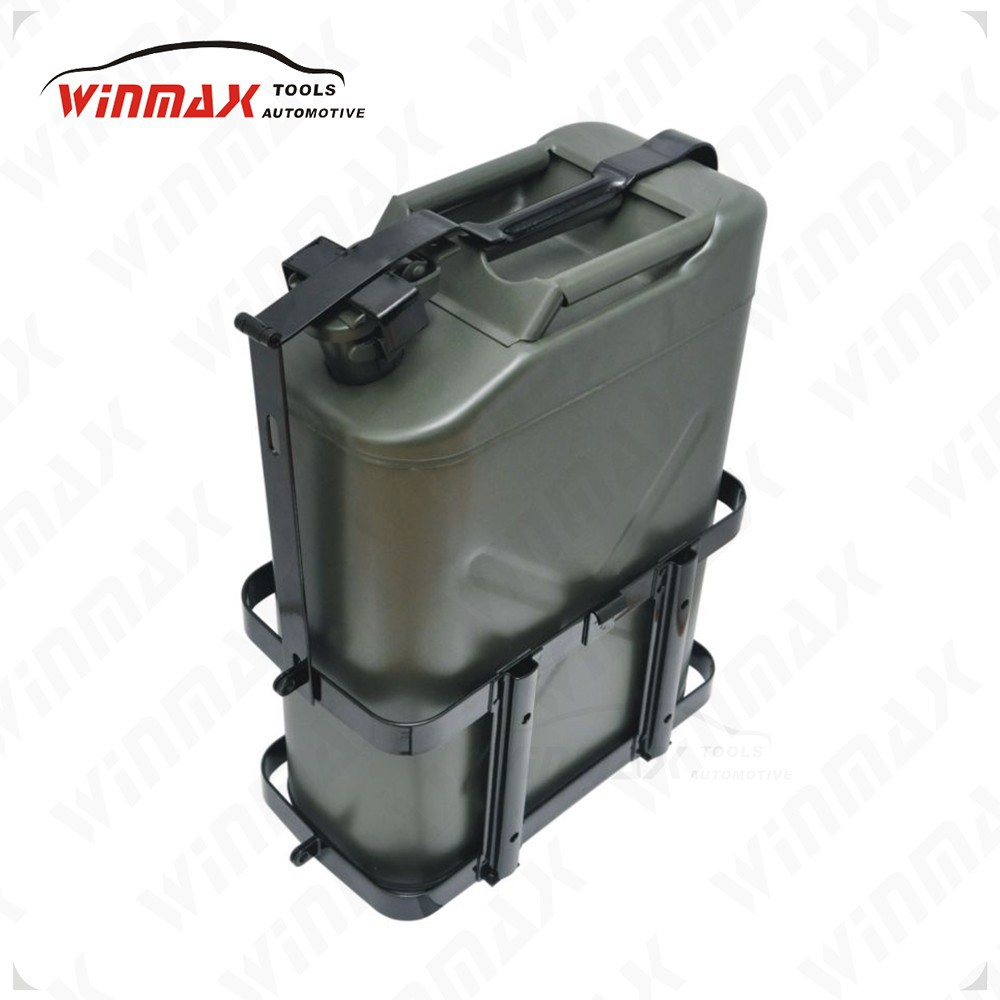 20l professional high quality waterproof stainless steel jerry can