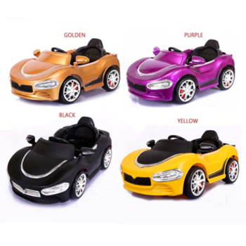hot selling remote control 12v kids car toy automatic