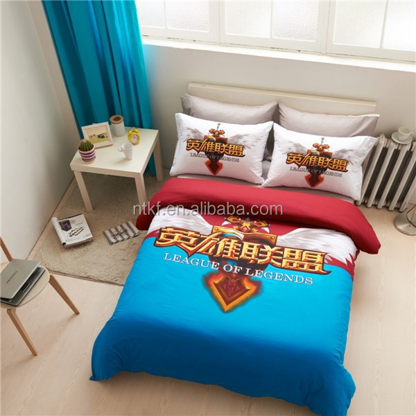 New Design animal print soft 100 cotton washable kids 3d bedding <strong>set</strong>