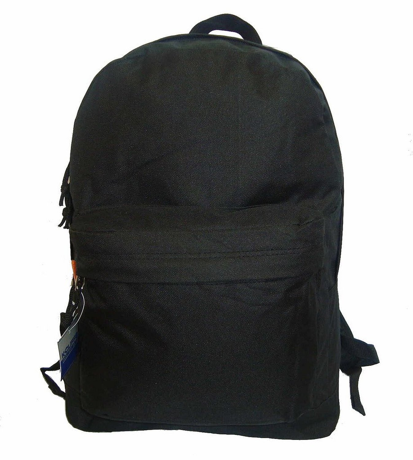 3f5e3ba7c Get Quotations · Classic Bookbag Basic Backpack School Bookbag Student  Simple Emergency Survival Daypack