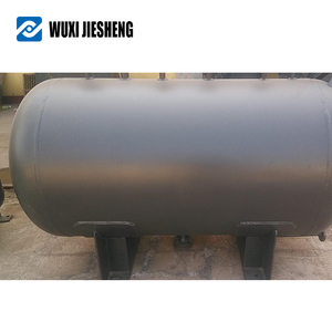 Concise design chemical methanol storage tank