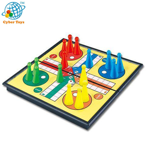 Plastic Magnetic Ludo Game, Plastic Magnetic Ludo Game Suppliers and