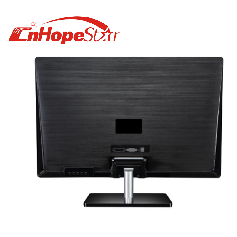 2017 new design high resolution 1080p 23 inch lcd monitor