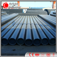 Carbon Steel Seamless Pipe API 5L X52 Line Pipe 4 inch 6 inch 8 inch