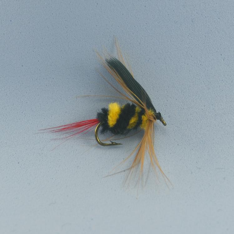 Russian black fly bait