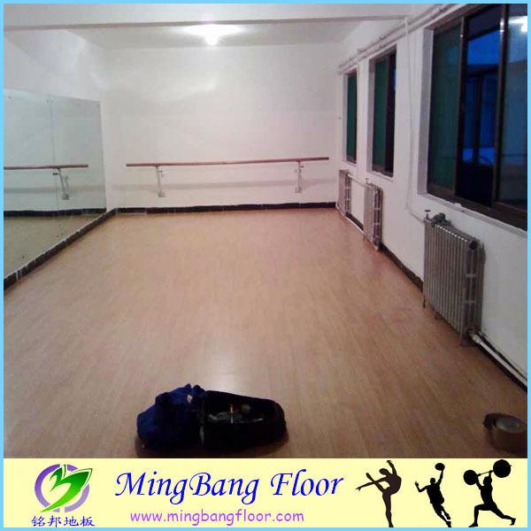 Portable Floor Vinyl : Portable plastic dance floor gurus