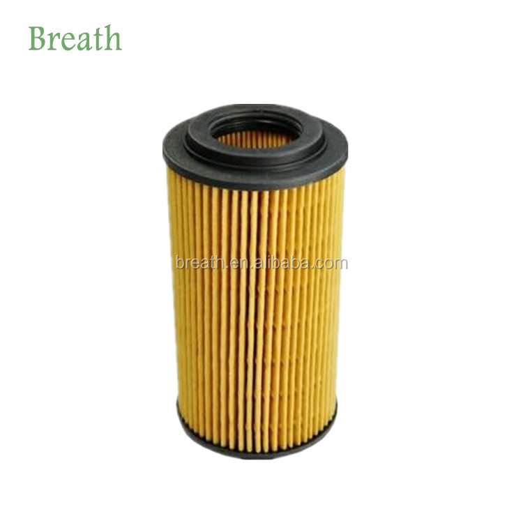 China supplier oem 06D115562 06D198405 HU719/6X oil filters mann filter