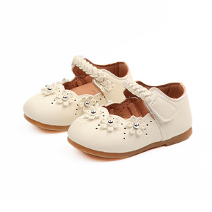 china factory children shoes wholesale cute girls flat shoes children dress shoes