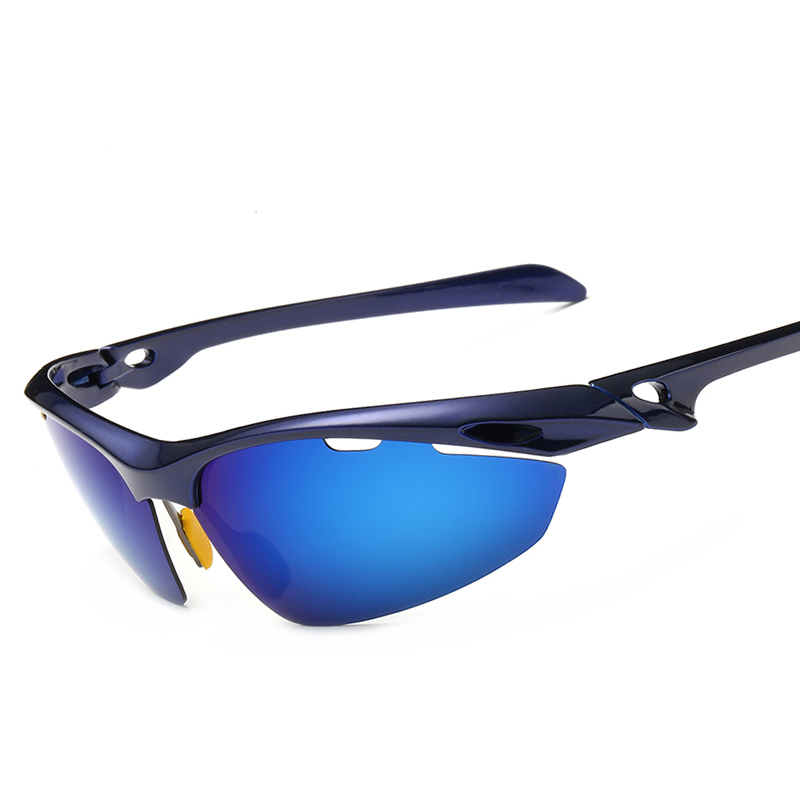 23108a56ee 6 Colors Goggle Polarized Sun Glasses TAC Lens For Outdoor Sports Adult And  Unisex Sunglasses .