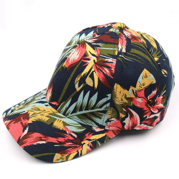 Blank Camper Caps Tie Dye Sublimation Printing 6 Panel Hats Camper Baseball  Cap ac6d1fe2487