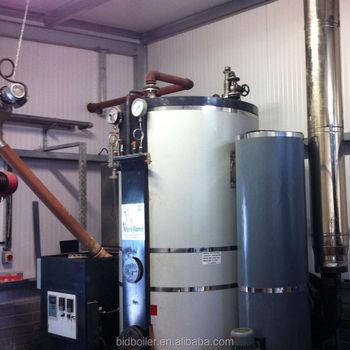 Verwendet Von Biomasse Dampfkessel In Der Lebensmittelindustrie ...